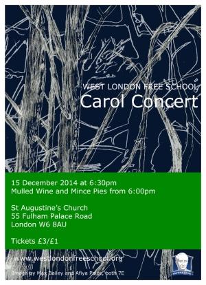WLFSCarcol Concert2014Final2
