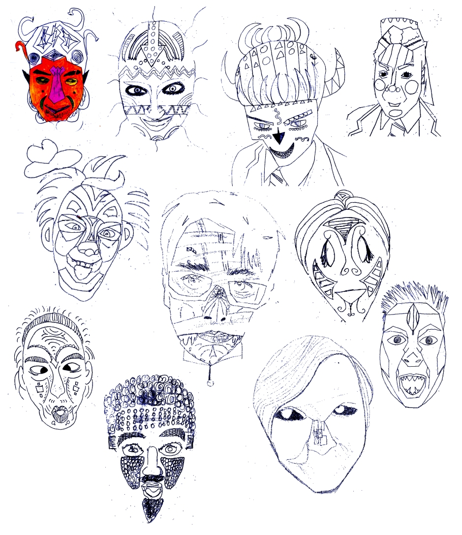 MasksYr7Summer