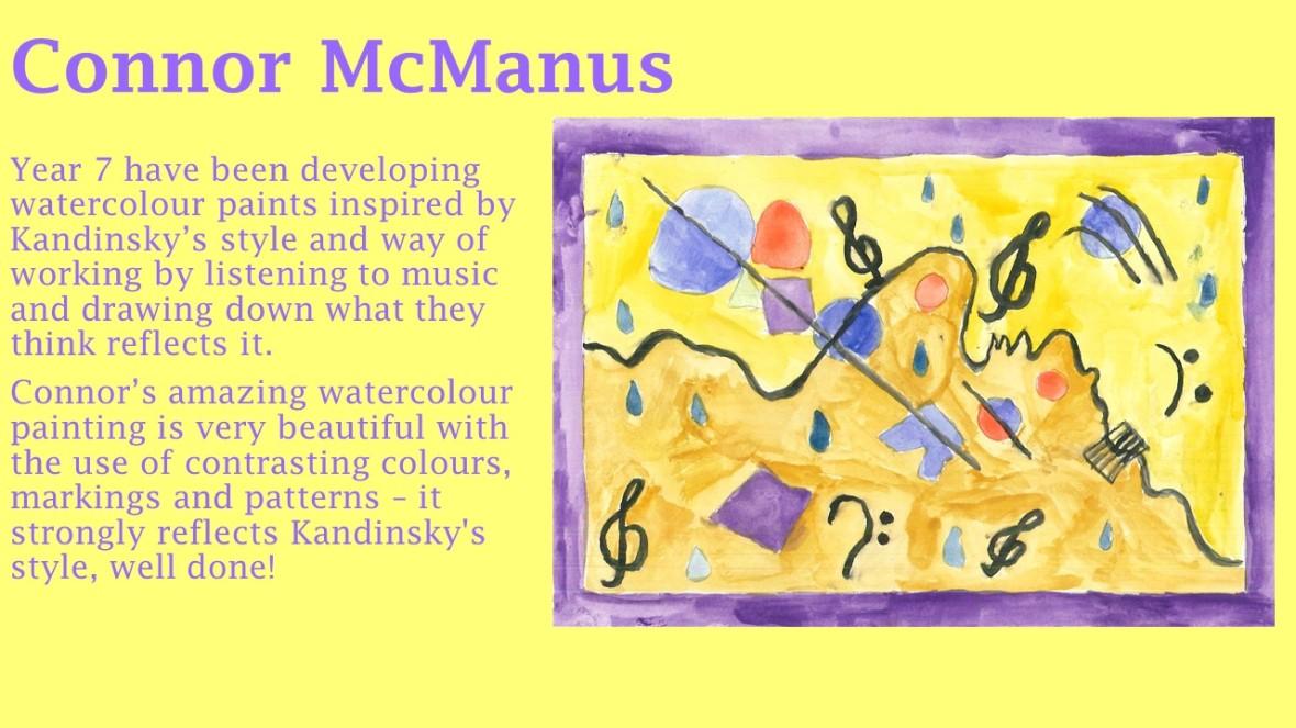 Connor McManus