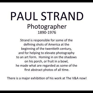 PaulStrand