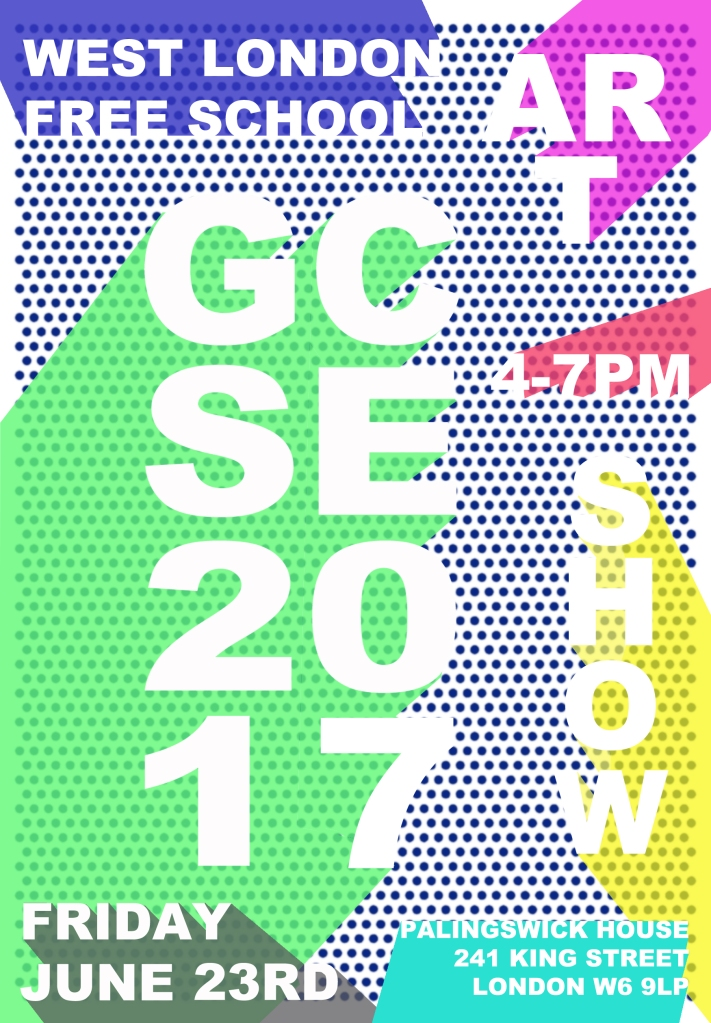 GSCE2017poster